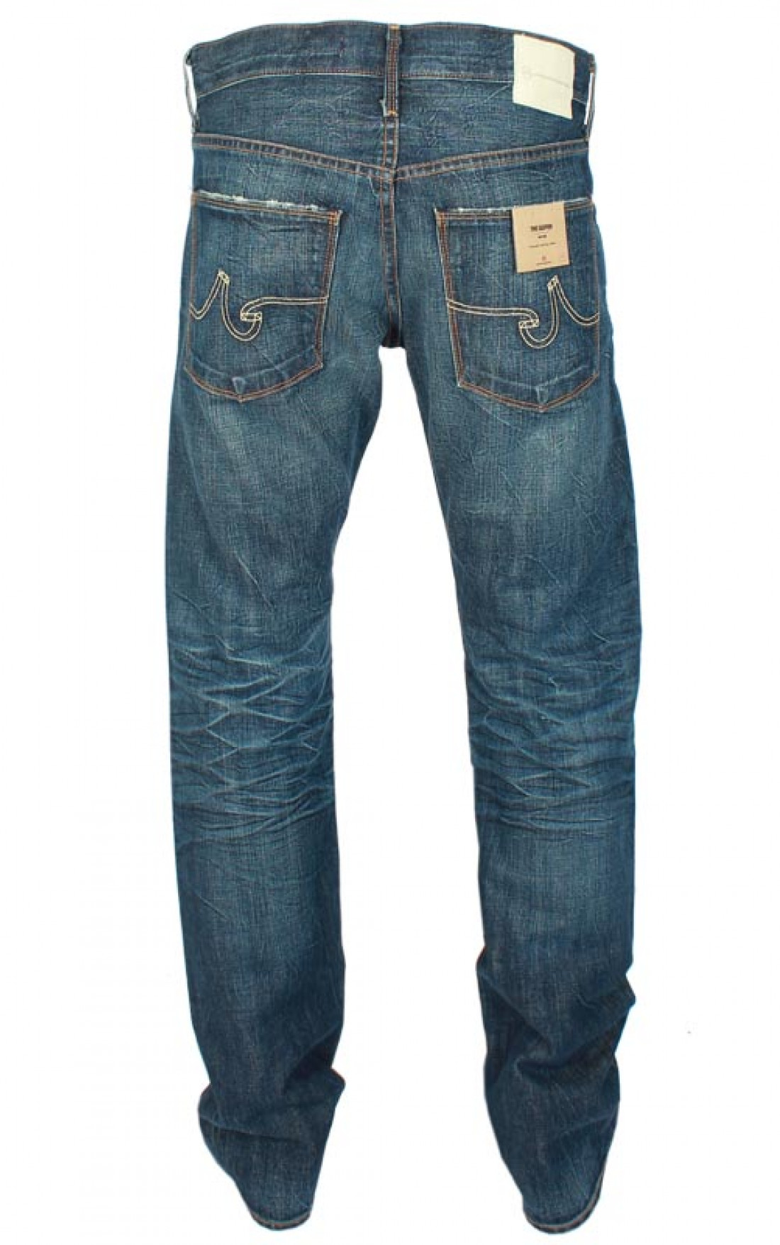 Adriano Goldschmied Mens Jeans