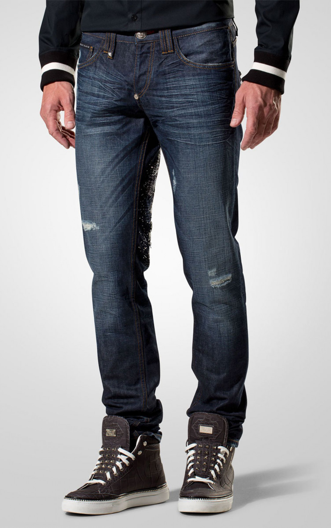 Fashion Jeans For Mens