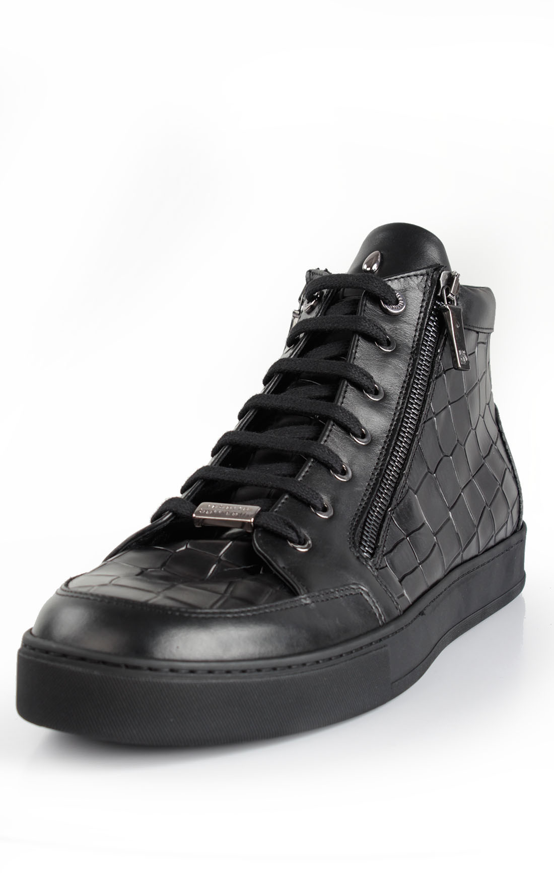 FOOTWEAR - High-tops & sneakers Roberto Botticelli X2mvlO26