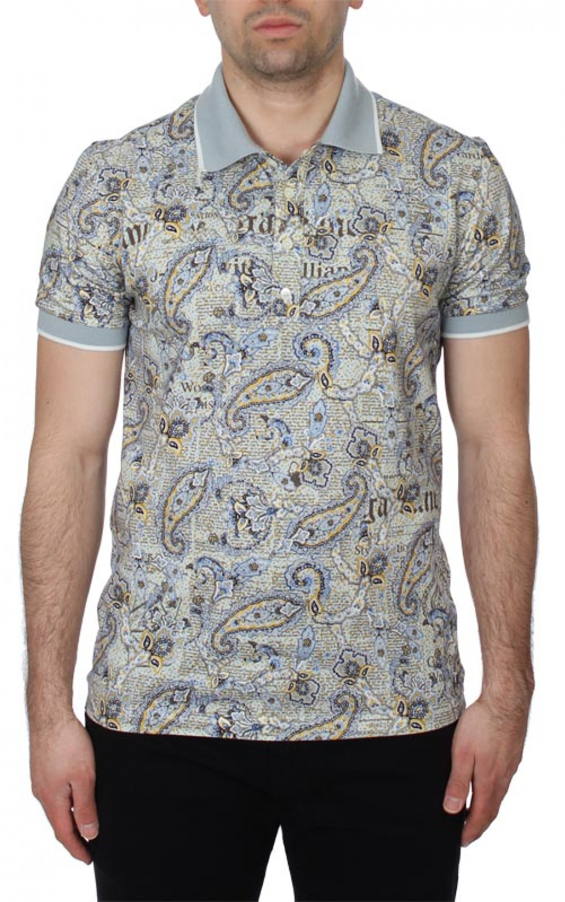 printed polo shirts uk Shop Clothing & Shoes Online