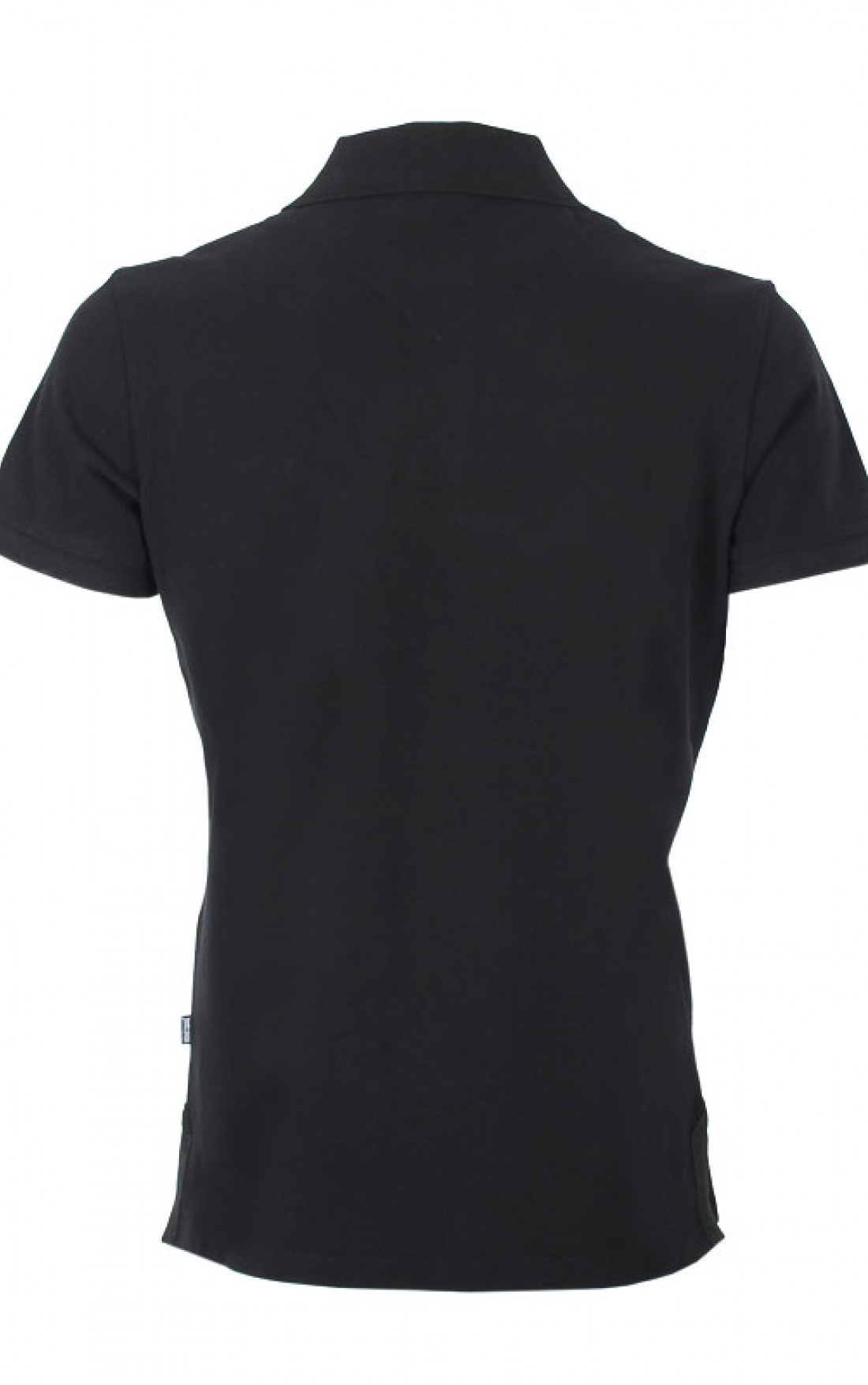 Just Cavalli Mens Black Polo Shirt Boudi Uk