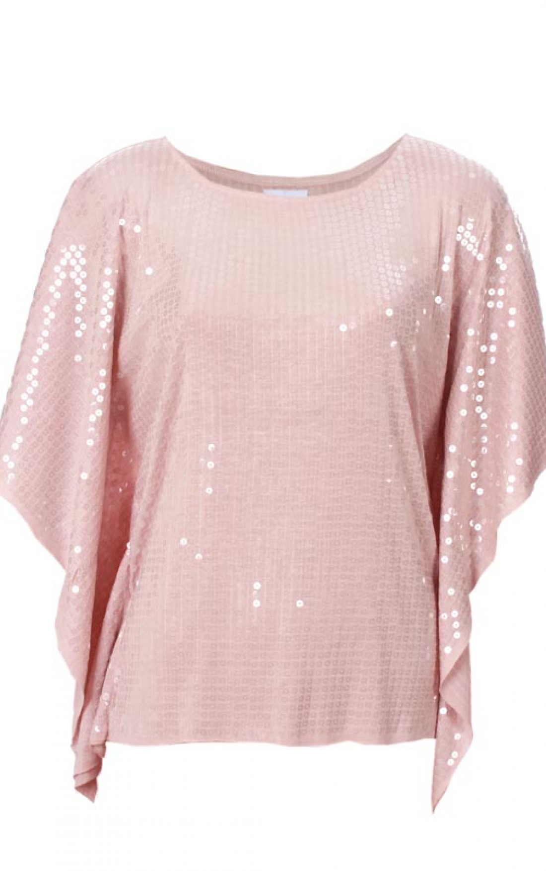7b14875aacc170 Forever-Unique-Sequin-Top-Dawn-Pink-Boudi-UK