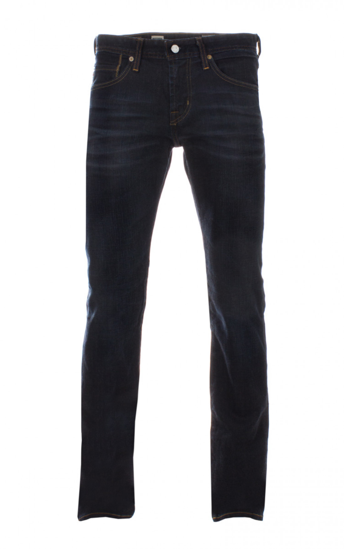 Adriano Goldschmied - The Matchbox Slim Straight Dark Blue (1131CSD)