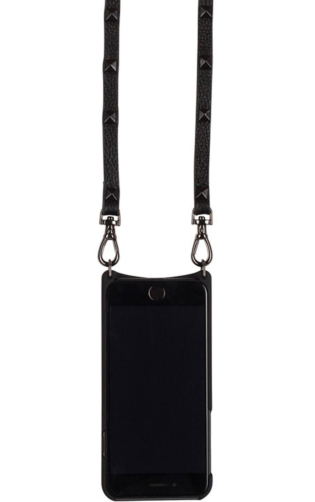 Bandolier - Black Studs iPhone 7 Plus (2300-7PL)