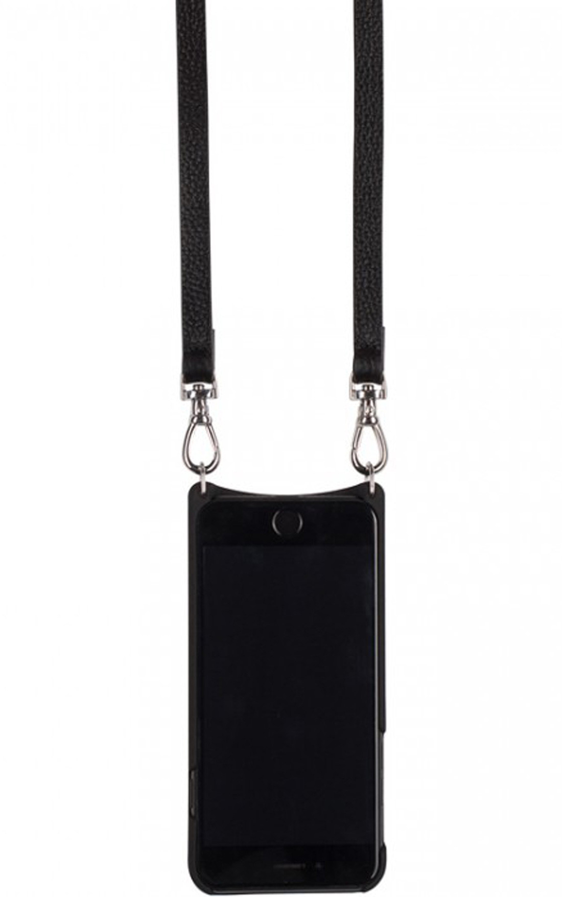 Bandolier - Emma Silver iPhone Case (2910)