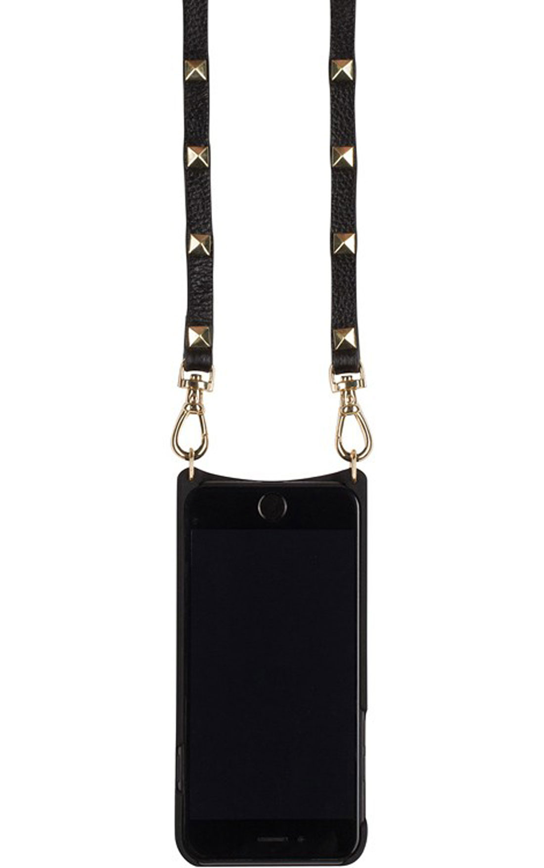 Bandolier - Gold Studs iPhone 7 (2014-7)