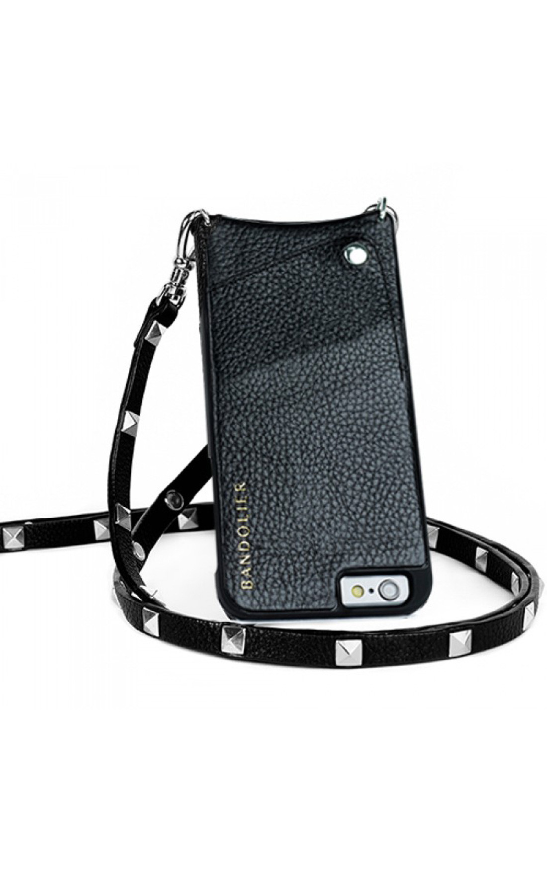 Bandolier - Silver Studs iPhone 7 (2013-7)
