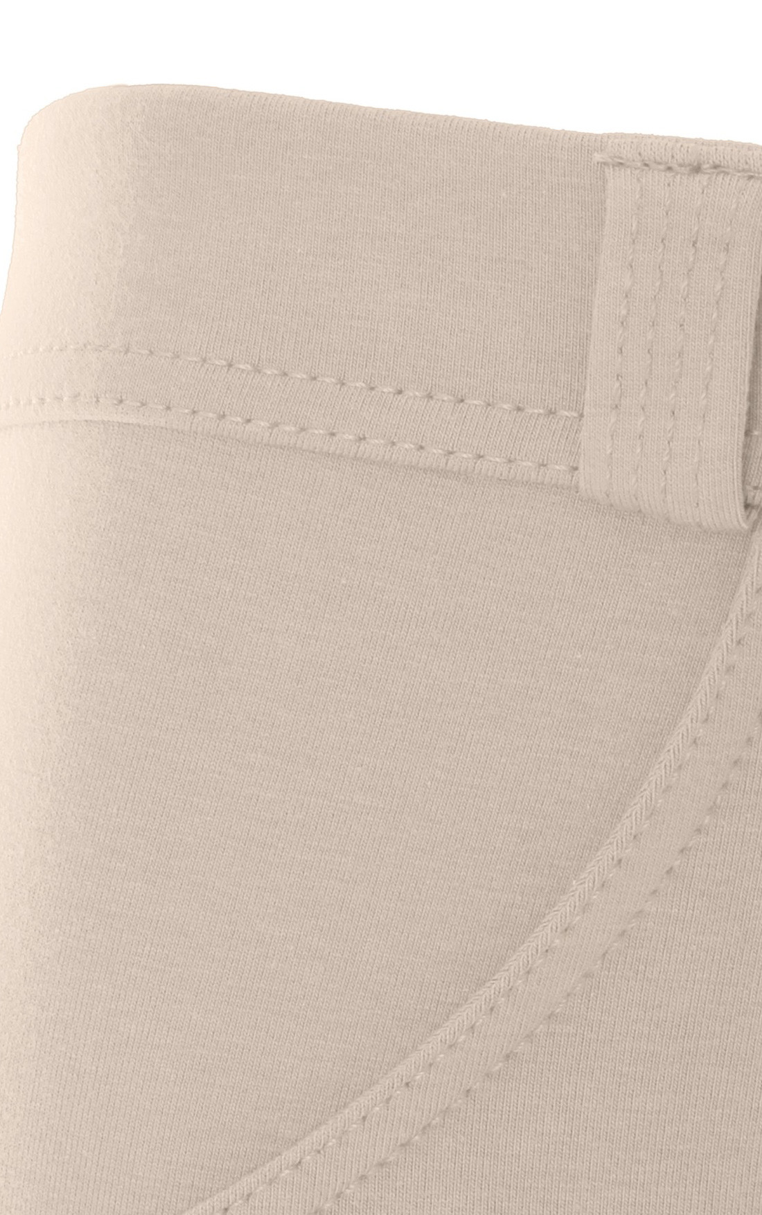 Freddy - Wr.Up® Shaping Effect Mid Waist Skinny Jeggings Ivory (WRUP1RC01E_Z64)