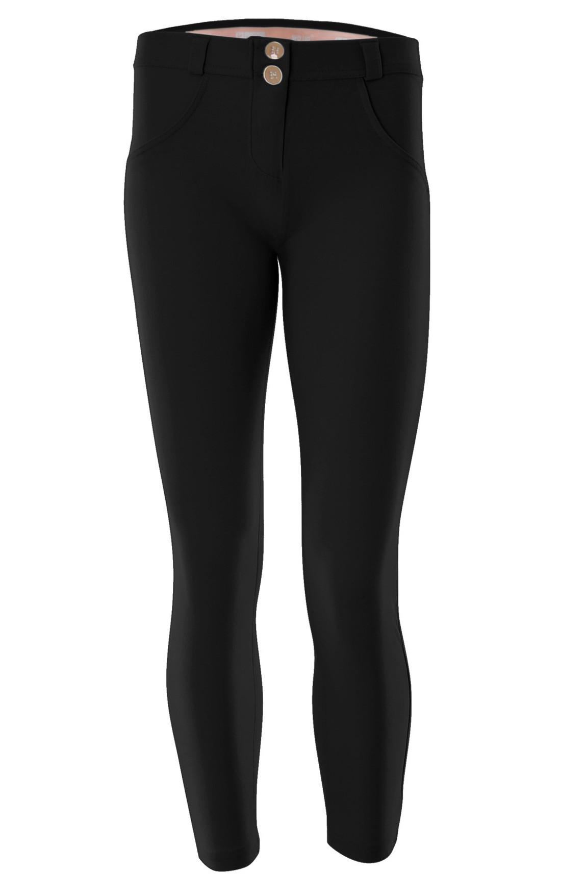 Freddy - Wr.Up® 7/8 Regular Rise Shaping Effect Jeggings (WRUP5RC01E_N)