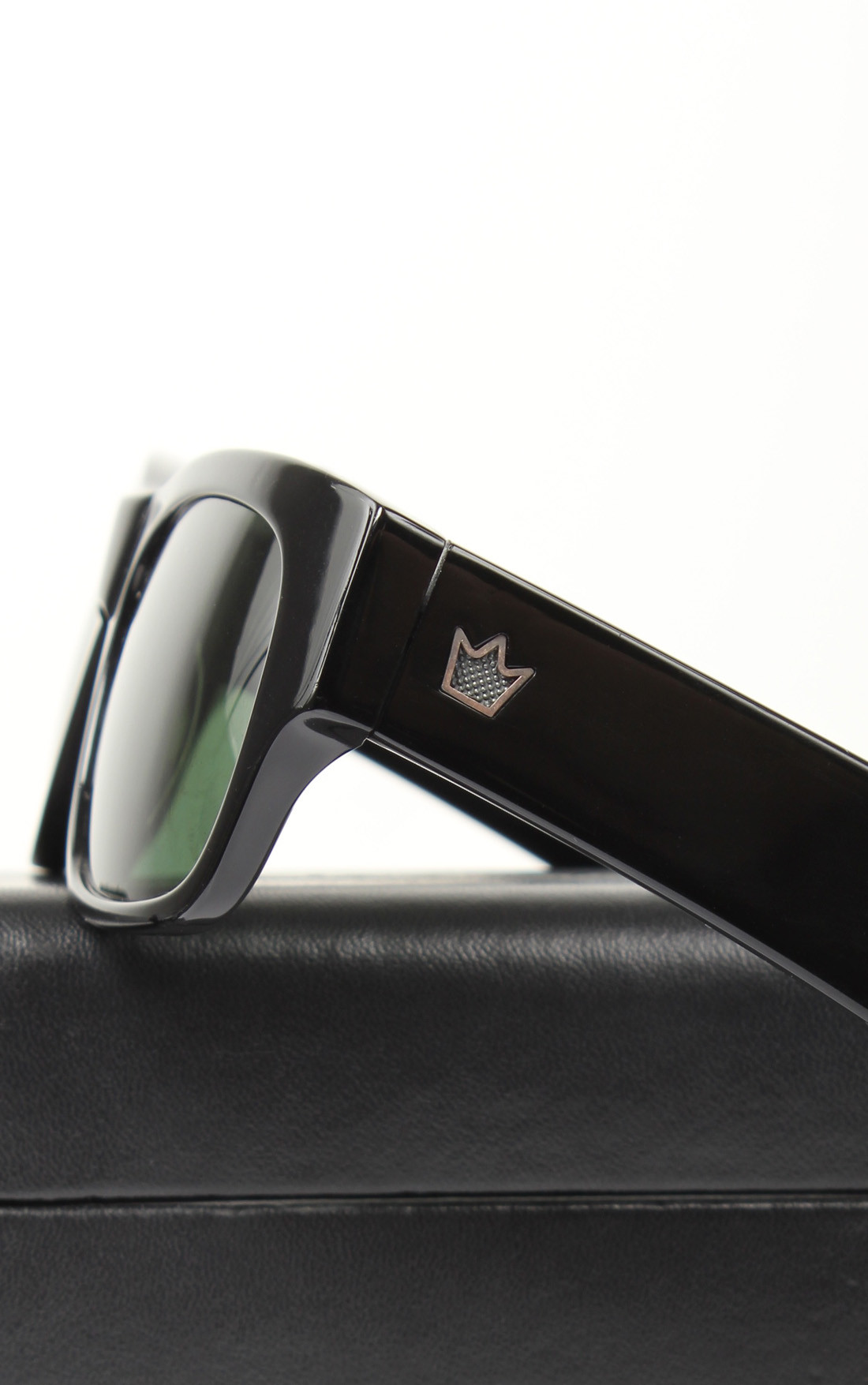 King Baby - Driver II Sunglasses Black (E27-0016)