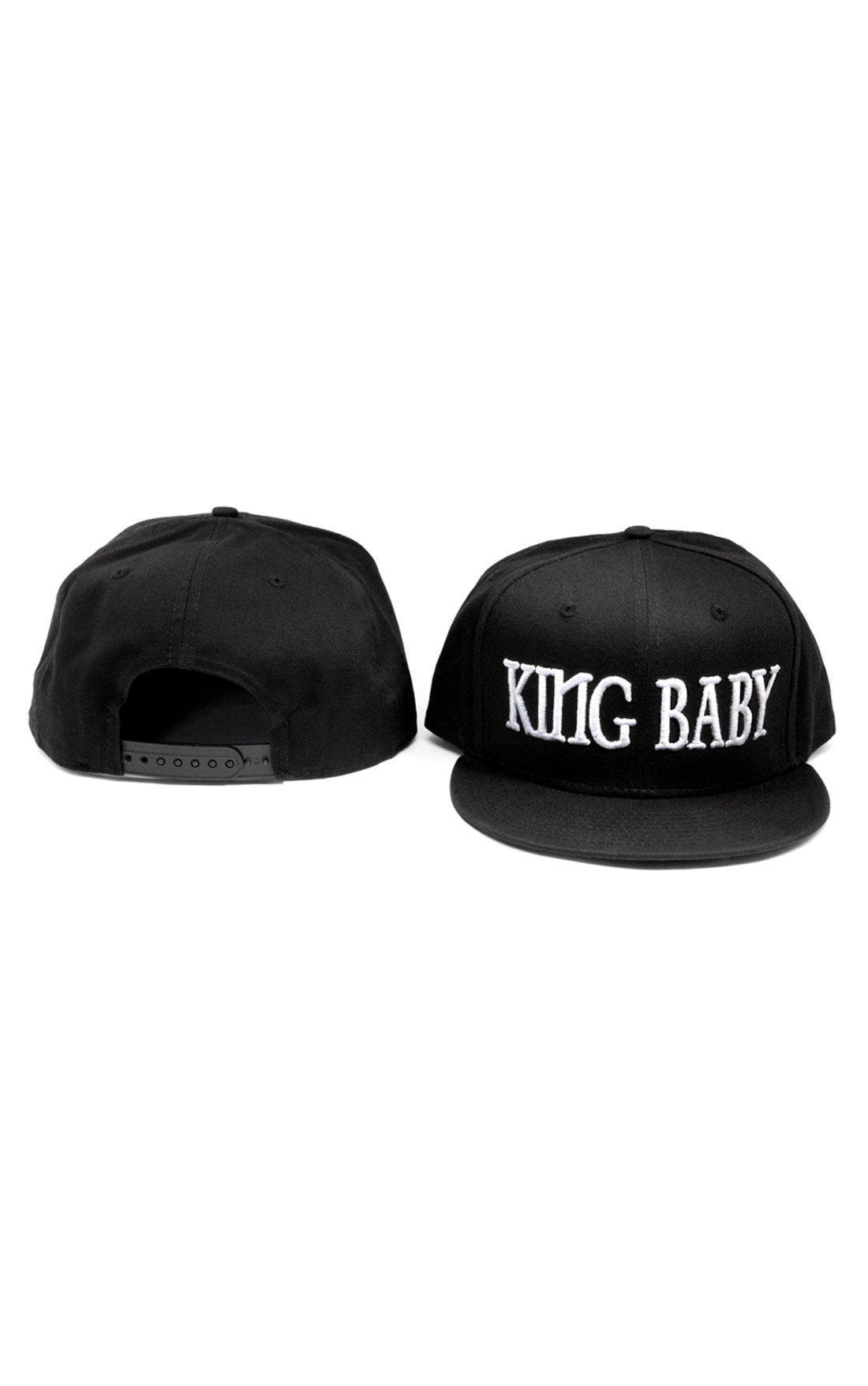 King Baby - King Baby Hat (A80-5021)