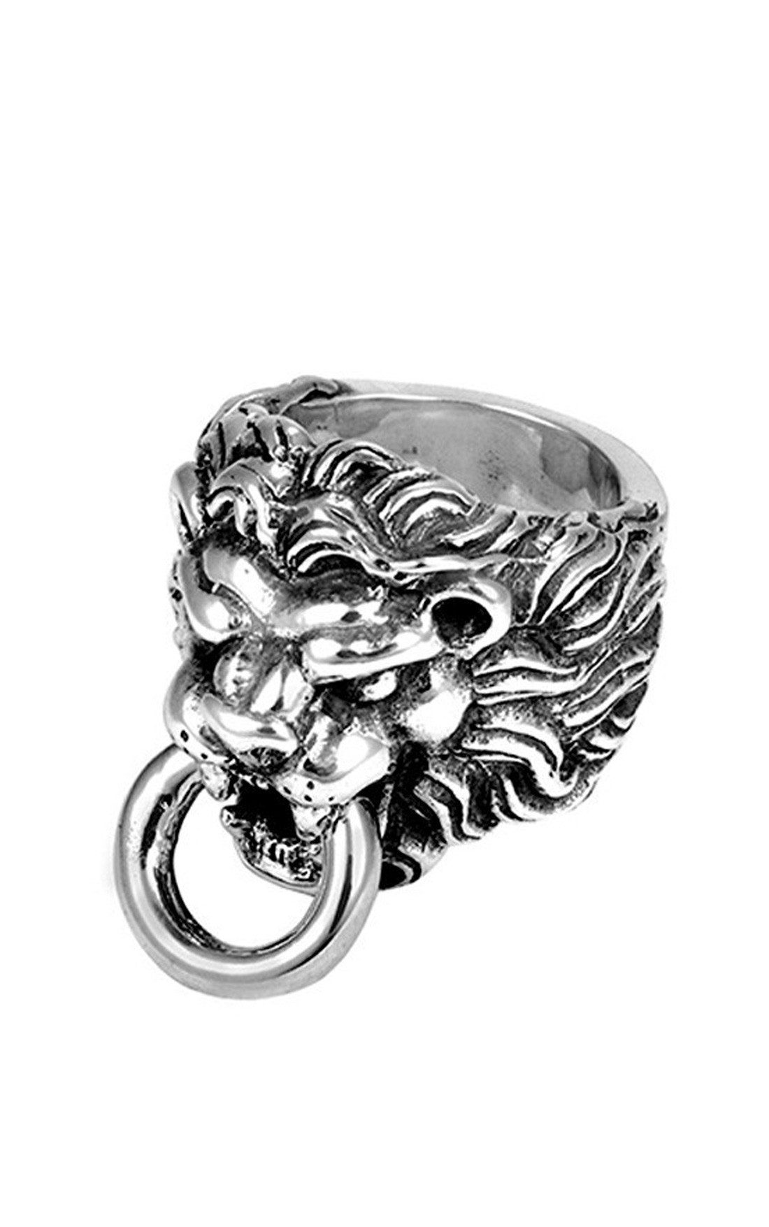 King Baby - Lion's Head Ring (K20-5050)