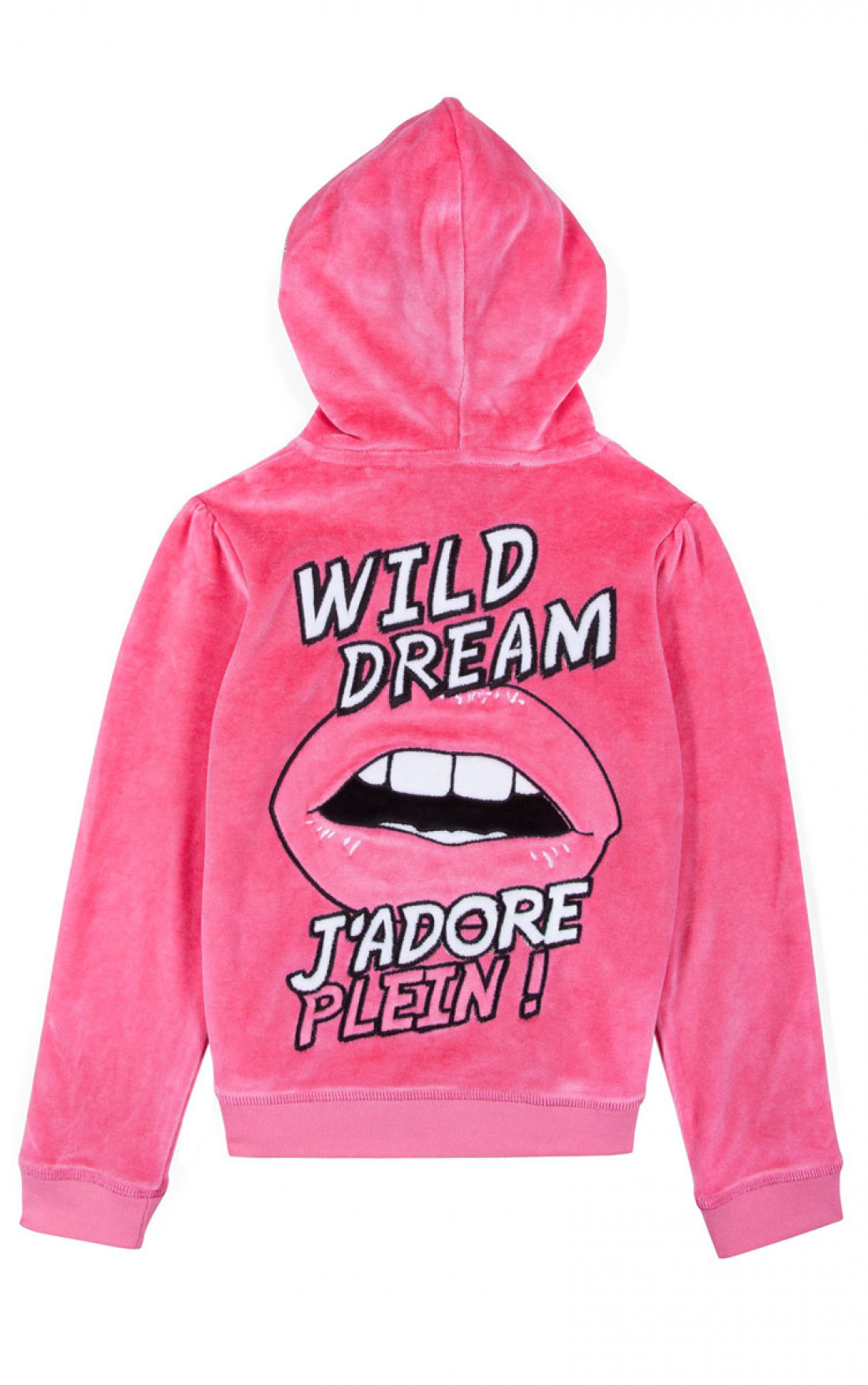 philipp plein sweat jacket girls blow pink sweat jacket kids sweat jacket online boudi. Black Bedroom Furniture Sets. Home Design Ideas