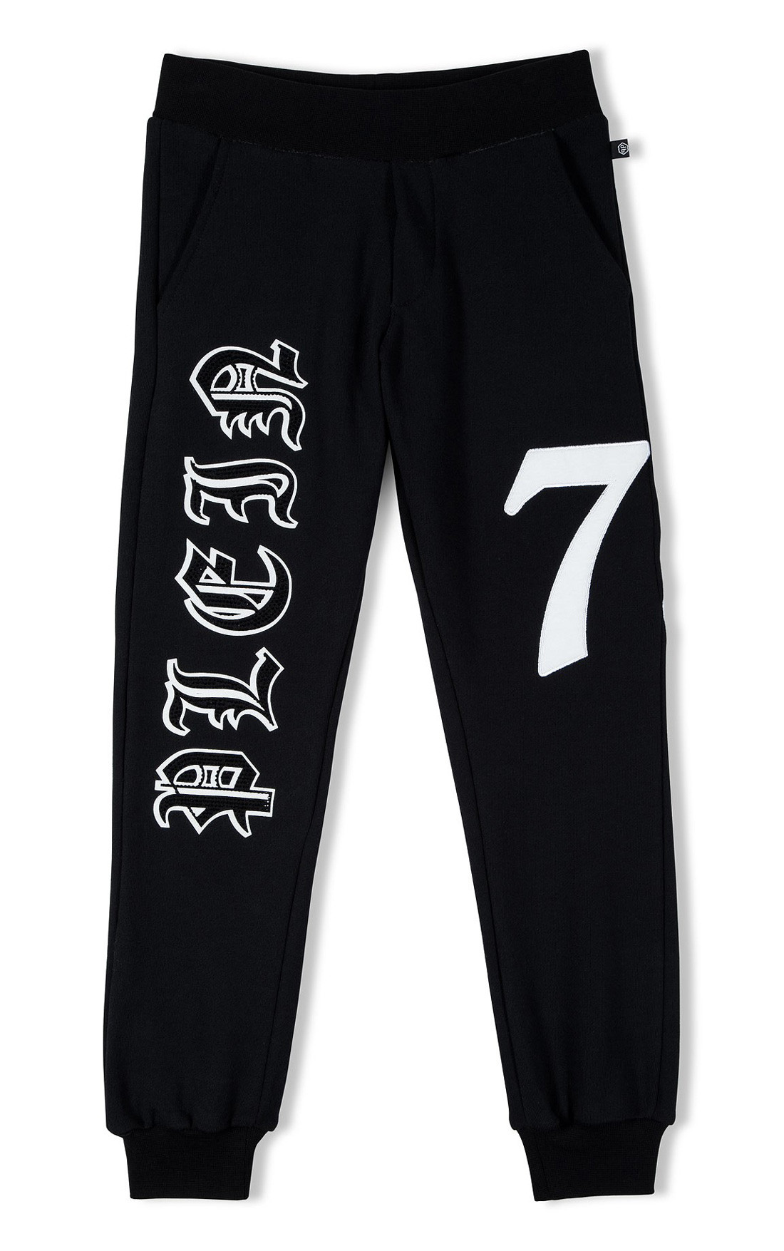 Philipp Plein - Rebecca Black Jogging Trousers (P17C-BJT0031-PJO002N)