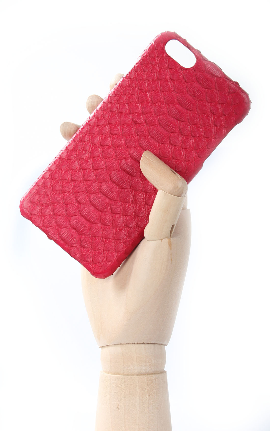 The Case Factory - Real Python Fuxia iPhone 6 Plus (102158)