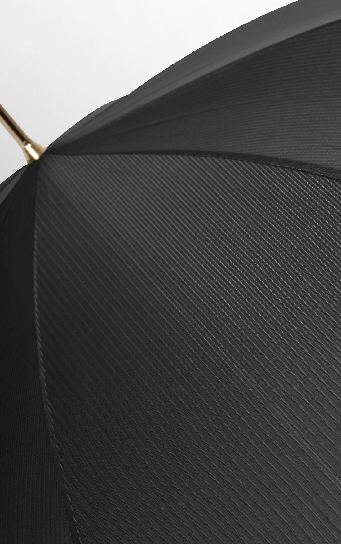 Pasotti - Gorilla Umbrella (478-RASO6768/1-K43OPACO-NICKEL)