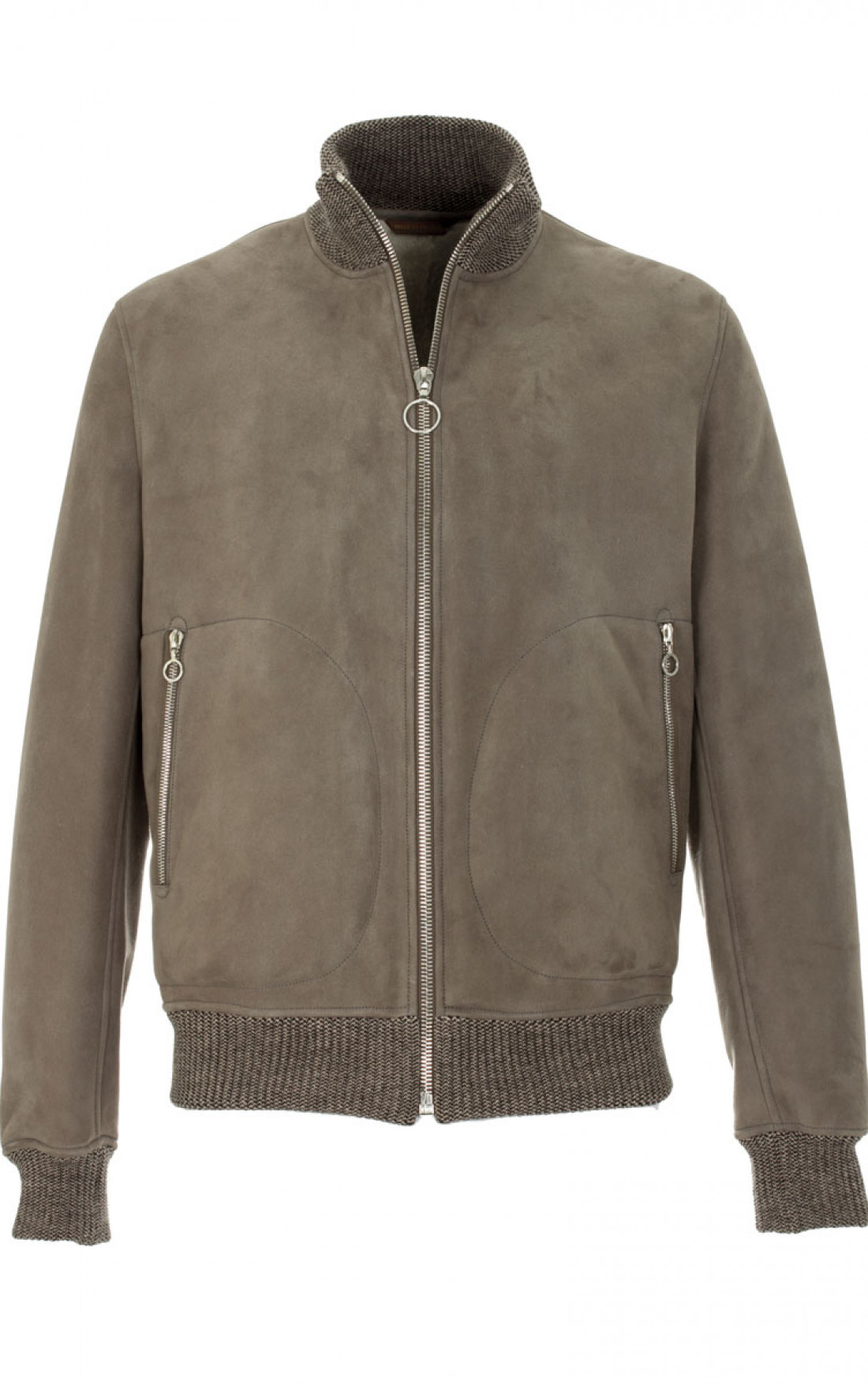 Seraphin - 'Extase' Jacket Stone (94400H4PS7000)