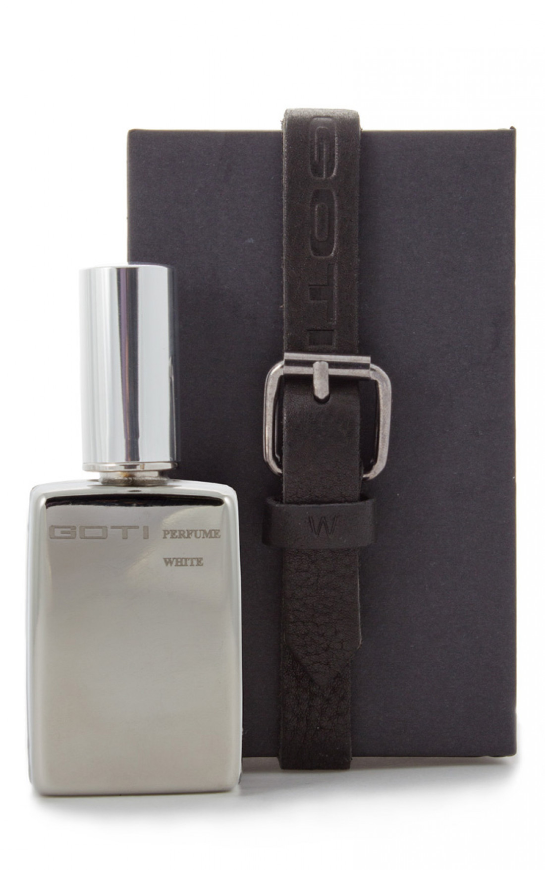 Goti White Perfume 50 ml Boudi UK Box