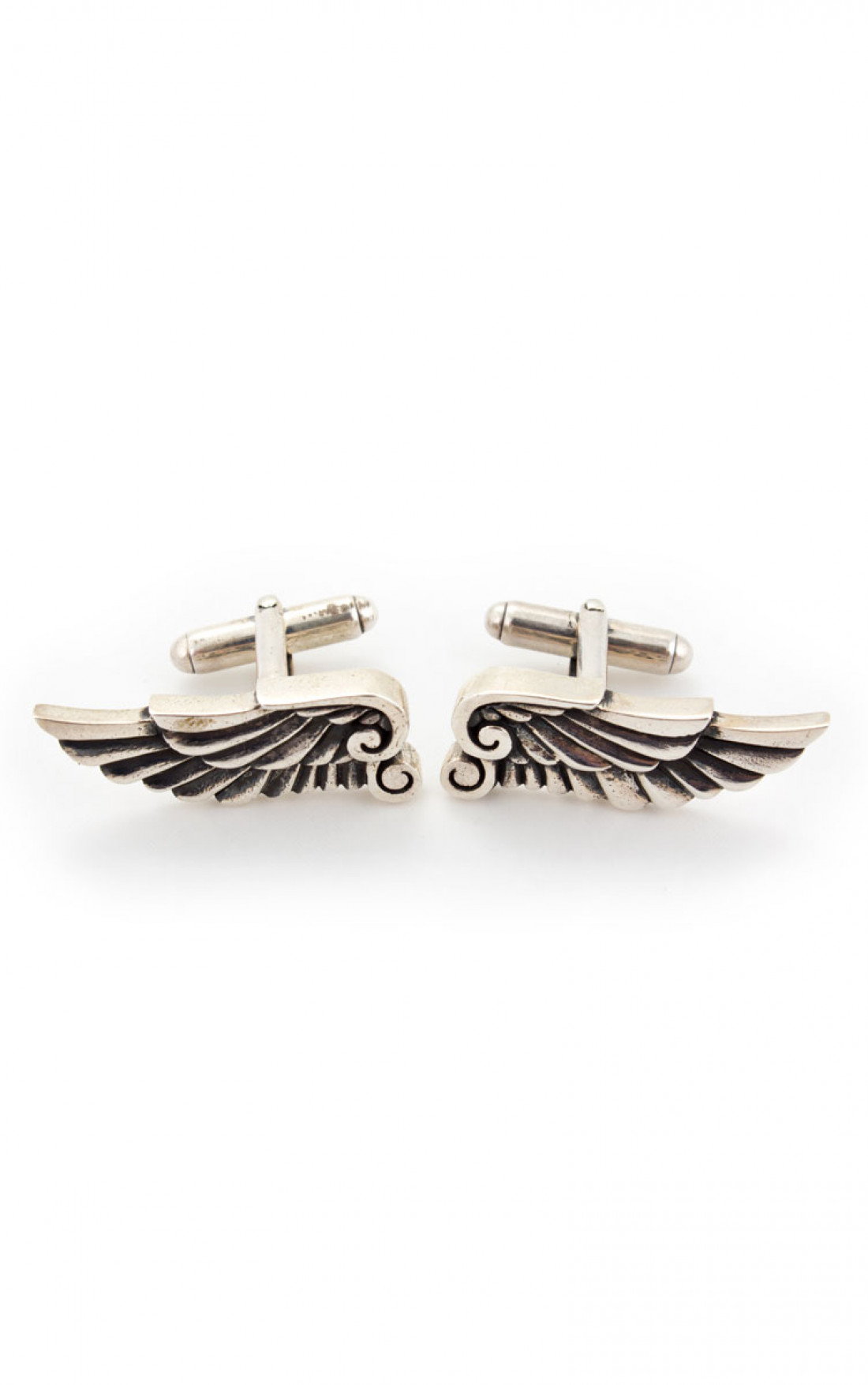 King Baby - Wing Cufflinks (A10-5536)
