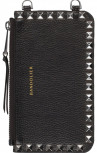 Bandolier - Black Pewter Stud Pouch (8220)