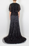 Boudi-Fashion-Jovani-Beaded-Sequin-Black-Dress-78250A-Back