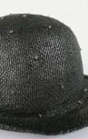 MOVE - Bowler Hat with Silver Spots (12)