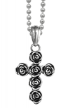 King-Baby-Jewellery-Rose-Cross-Pendant-Boudi-UK