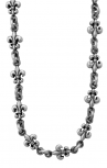 King-Baby-Jewellery-Fleur-De-Lis-Chain-K55-5004-Boudi-UK